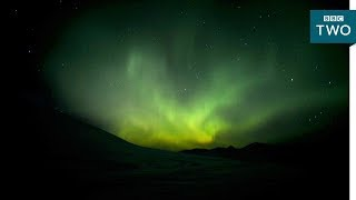 The Northern Lights - The Search for a New Earth - BBC Two