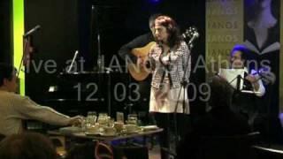 "Sotiria Leonardou,  IANOS,  Fampas Hasapico 2009, ""ΠΑΡΔΑΛΗ ΦΥΛΑΚΗ"""