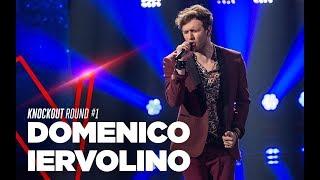 """Domenico Iervolino  """"Yes I Know My Way"""" - Knockout - Round 1 - TVOI 2019"""