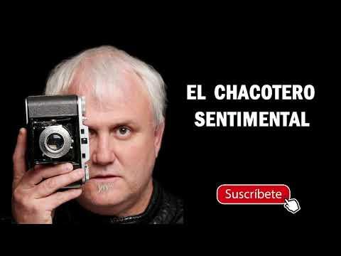 EL RUMPY 2020 - FUI LA AMANTE DE MI COMPAÑERO DE TRABAJO - EL CHACOTERO SENTIMENTAL from YouTube · Duration:  10 minutes 27 seconds