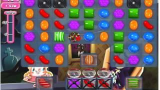 Candy Crush Level 218 Walkthrough Video & Cheats