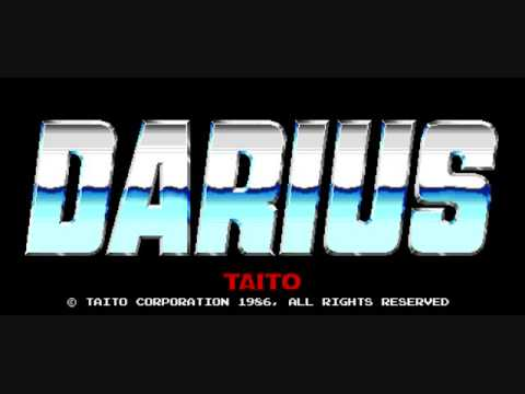 Darius Complete Soundtrack (Real MSX Triple OPLL)
