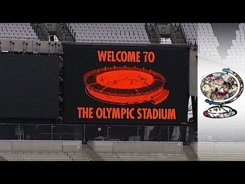 London's Olympics Controversy (2012)