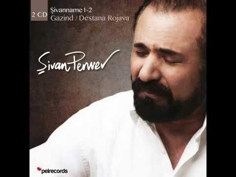Sivan Perwer  Cana Min 2013