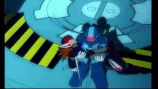 Mega Man X8 -  Endings & Credits