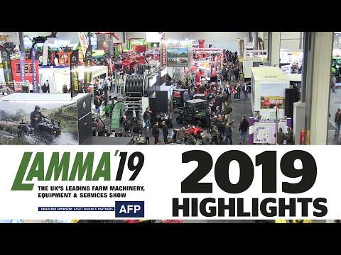 LAMMA Show 2019