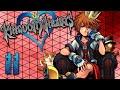 Invisible Snakes | Kingdom Hearts [11]