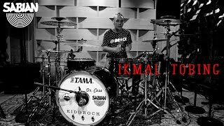 Ikmal Tobing & SABIAN Cymbals - Master Of Puppets By #METALLICA (Drum Cover)