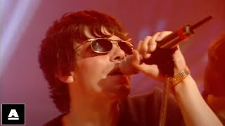 The Charlatans 'Just When You're Thinkin' Things Over' TOTP (1995)