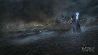 Neverwinter Nights 2 PC Games Trailer - E3 2006 Teaser
