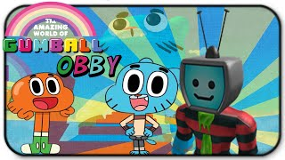 Roblox Amazing World Of Gumball Obby - Tutti i livelli in un unico posto