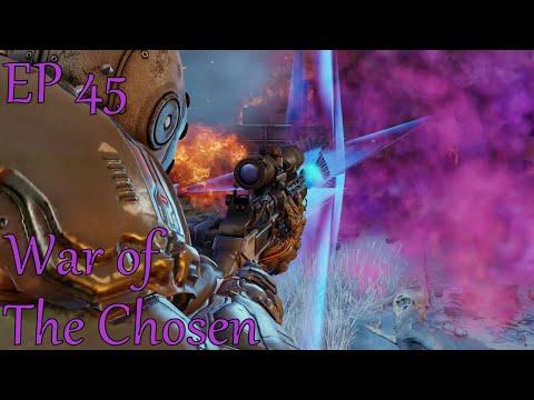 YP Plays XCOM 2 - WOTC Season 1 P45 Avatar...