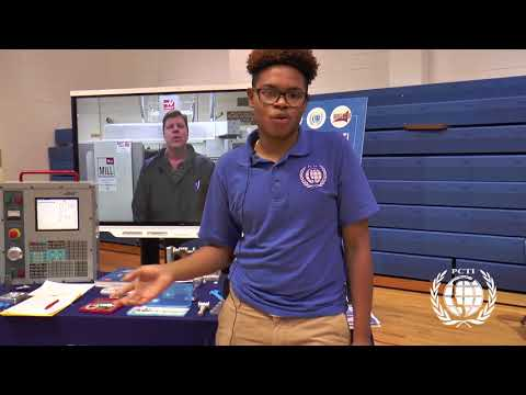 PCTI's OPEN HOUSE 2017