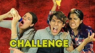 cmelo o usalo challenge   reto polinesio los polinesios