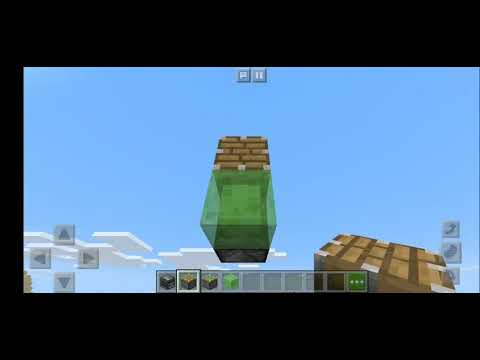 Minecraft TNT Missile (Seraphim HDN)