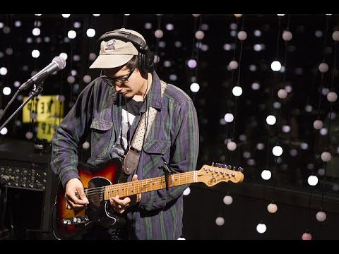 John Van Deusen - Full Performance (Live on KEXP)