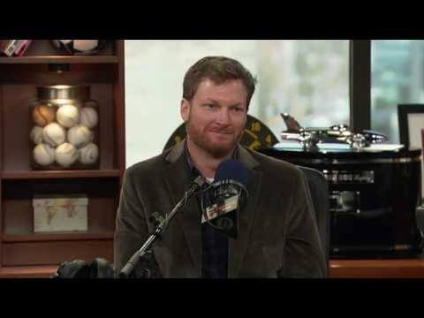 Dale Earnhardt Jr. on The Dan Patrick Show (Full Interview) 2/21/17