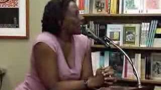 Mayra Santos febres Conversatorio