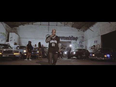Remik González - Rolando con Firmeza (Video Oficial)