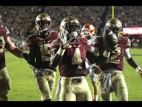 FSU's Dalvin Cook falls out of first round in 2017 NFL draft