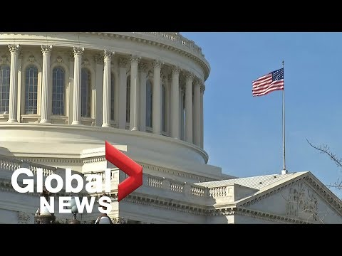 U.S. Senate expected to vote on deal to end government shutdown Mp3