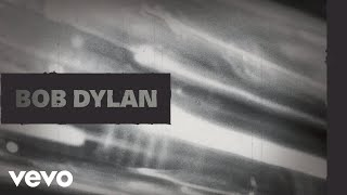 Bob Dylan - Spirit on the Water (Official Audio)