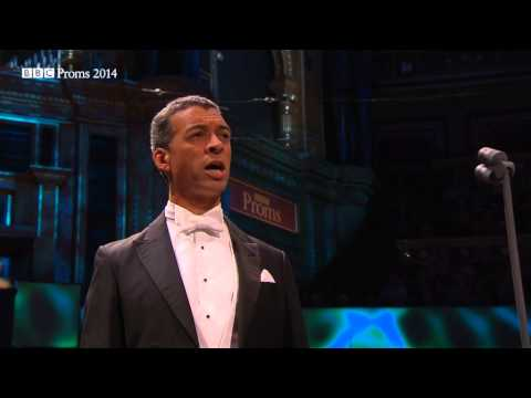 Butterworth: Six Songs from 'A Shropshire Lad' (Excerpt) - BBC Proms 2014