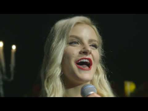 Michelle Bergh, Down for You, music video (original song)