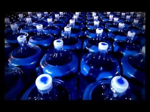 "Coca Cola India ""Kinley"" - Corporate film"
