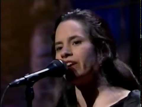 Natalie Merchant - Carnival [7-25-95]