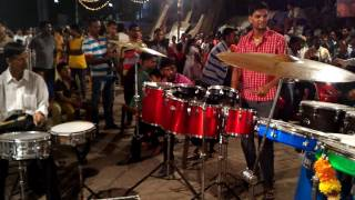S S musical group 2015 Dandiya sweet 2/4