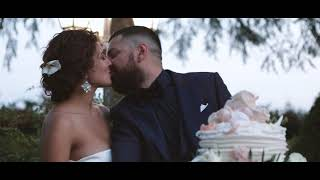 Marco e Lucia Wedding 9 settembre 2017 trailer