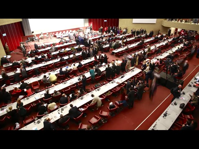 "Red Cross Red Crescent International Conference 2015 ""The Power of Humanity"" Highlights"
