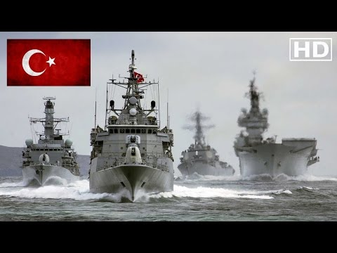 IF ATTACKED, Turkish NAVY Capabilities Can SHAKE UP THE WORLD