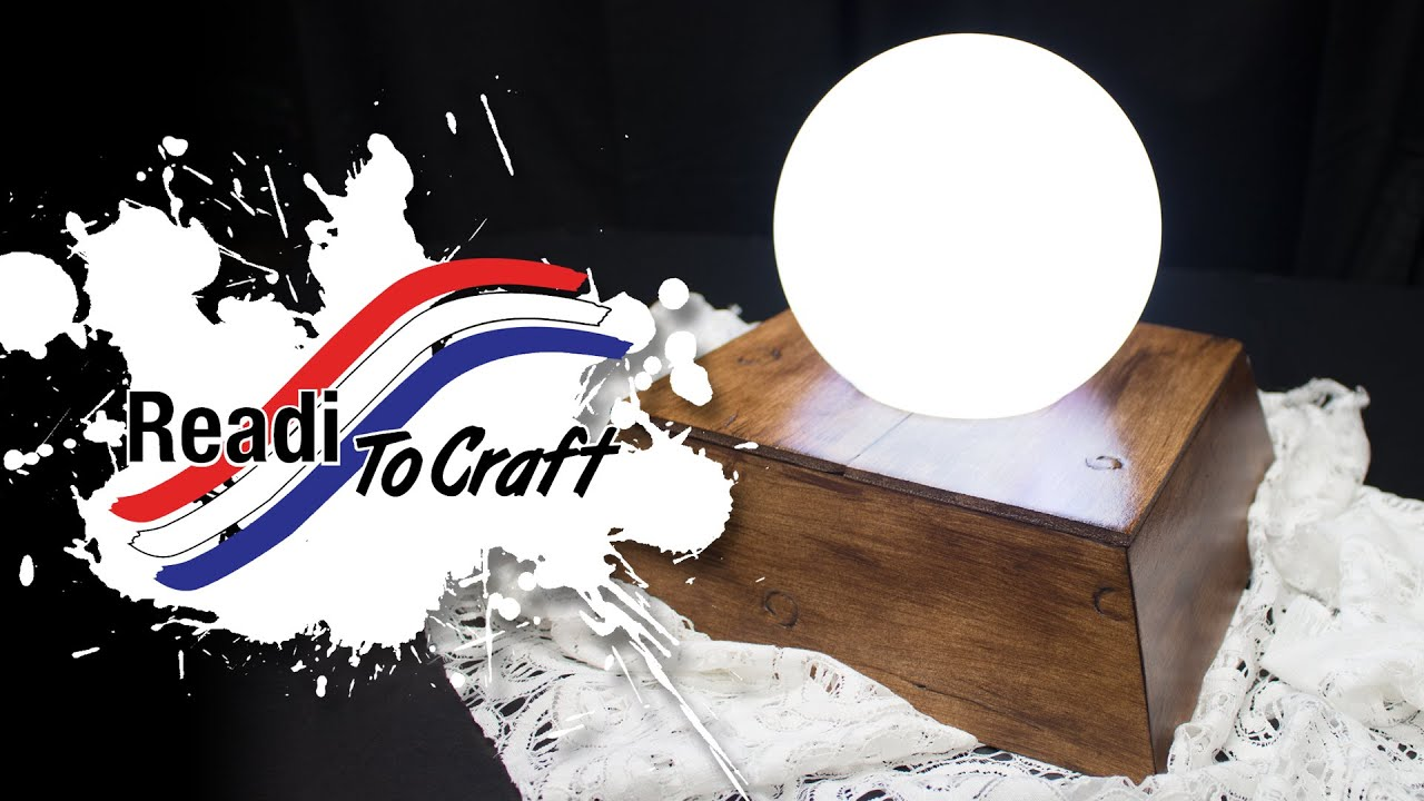 Readi to Craft: Crystal Ball