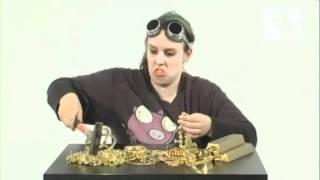 Gold per Brief [Einsfestival-Version] - 07.10.2010