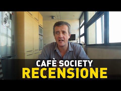 Café Society, con Jesse Eisenberg, Kristen Stewart, Blake Lively | RECENSIONE