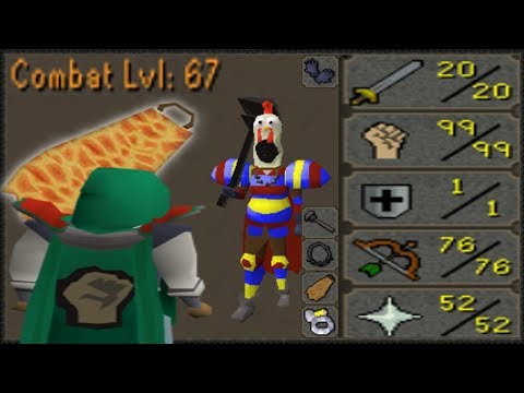 Best Osrs Bot 2020 Pking on Runescapes Most Unique Accounts (Episode 1)   YouTube