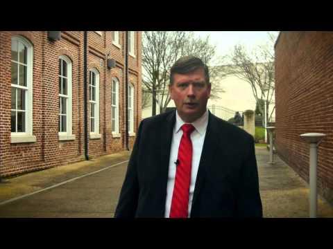 Steve Holloway Tough on Crime