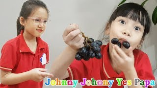과일 컬러 노래 | 동요와 아이 노래 | 어린이 교육