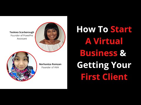 how-to-start-virtual-assistant-business-&-how-to-get-your-first-client