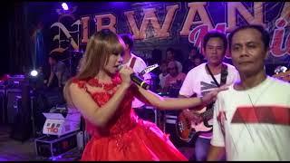 NIRWANA MUSIC PROBOLINGGO - CINTA TAK TERBATAS WAKTU Voc Nindy Claudya