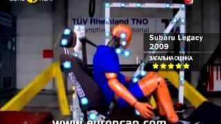 В каком авто % выживание выше Subaru Legacy vs VW Polo (УКР)(Subaru Legacy (рус. Субару Легаси) — полноприводной седан или универсал повышенной проходимости японской фирмы..., 2012-02-08T19:40:16.000Z)