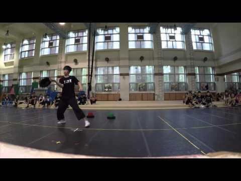 Juggling Lab 06/24 「大會考」