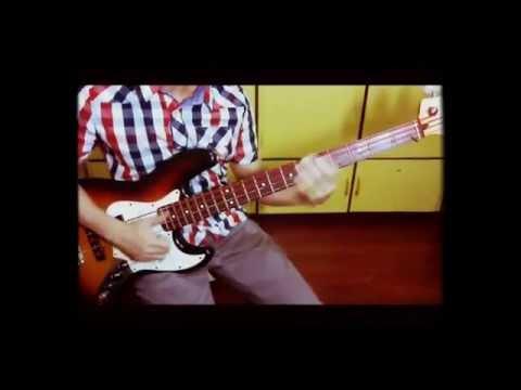 BONGGA KA 'DAY (OPM Bass Cover) - Hotdog