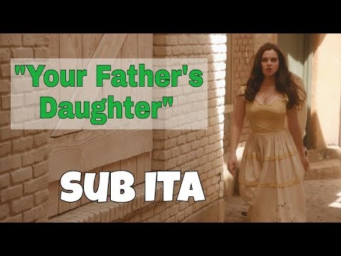 Your Father's Daughter 2012  SUB ITA