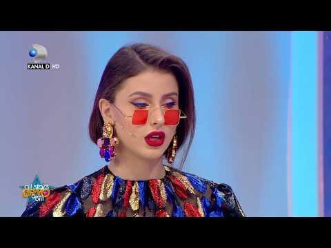 Bravo, ai stil! All Stars (24.05.2018) - Tensiunea creste! Iuliana in lacrimi in fata juratilor!