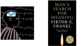 Mans search for meaning. Summary by Mystic Mandar