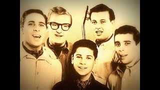 "THE TOKENS - ""TONIGHT I FELL IN LOVE""  (1961)"