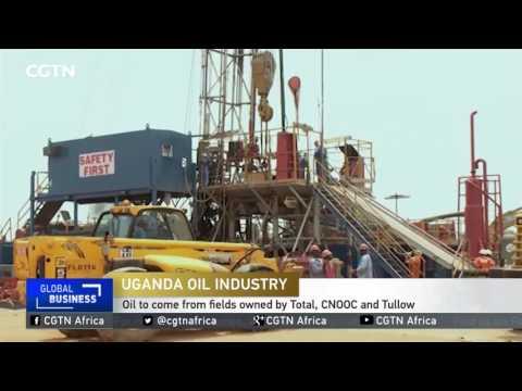 Uganda government reaches preliminary deal to build refinery